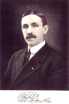 Harry Patton Dowler, Superintendent of the Penn Mary Coal Company (1906-1914)