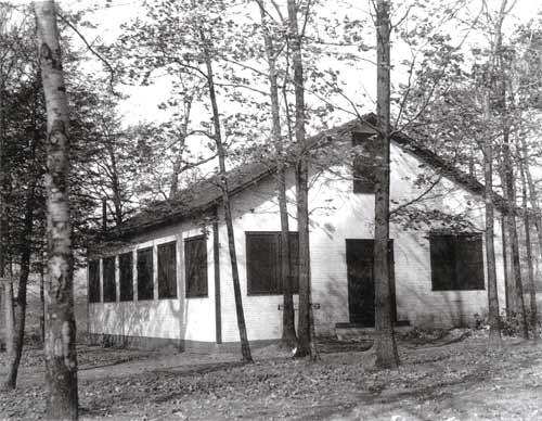 Gymnasium (1939)