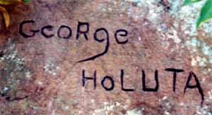 George Holuta