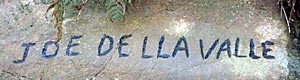 Joe Della Valle