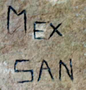 MEX SAN