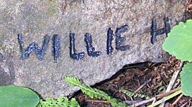 Willie H