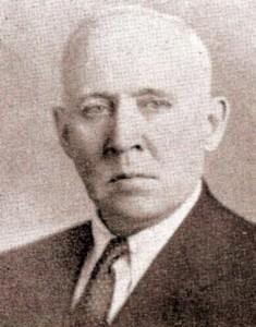 JOHN C. GOURLEY
