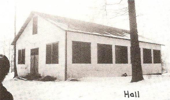 Gymnasium (circa 1940)