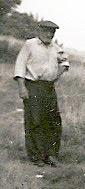 Joe Nemish, Heilwood shoemaker