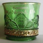 Souvenir Heilwood Toothpick Holder