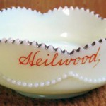Heilwood Souvenir Bowl