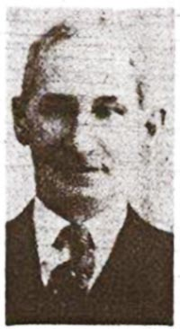 Charles Nollenberger, Heilwood Inn Manager (1909-15)
