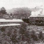 Penn Mary Coal Company, Mine #1 complex