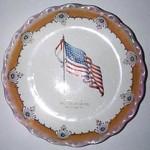 Heilwood Company Plate