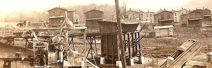 Sunnyside, circa 1928-29.